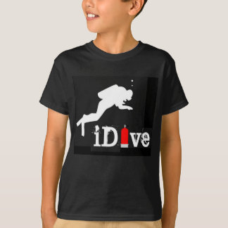 iDive2 T-Shirt