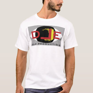 Idle Eye T-Shirt
