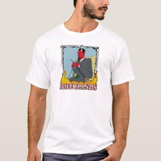 Idle Hands T-Shirt