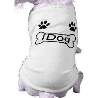 IDog Doggie T-shirt