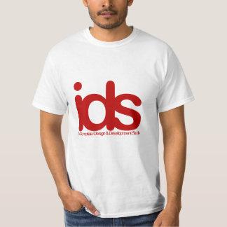 ids Era Official T-Shirt