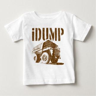 iDUMP (vintage) Baby T-Shirt