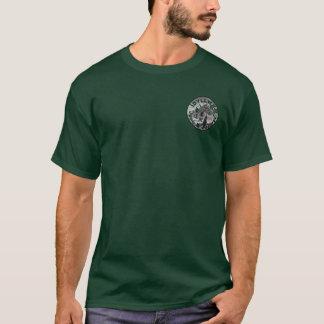 Idyllwild Judo and Jujutsu Mens T T-Shirt