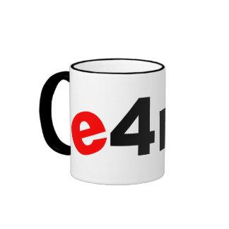 IE4ME Mug