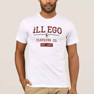 iE Clothing Co, T-Shirt