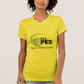 IEEE Power & Energy Society Tee Shirt
