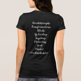 If at first you don't succeed...coaching T-Shirt