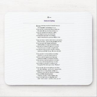 If_by_Rudyard_Kipling.JPG Mouse Pad