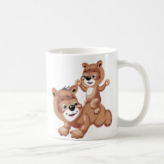 If Daddys were Teddy Bears Mug