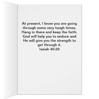 """""""If God is the Captain"""" Greeting Card"""