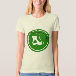 If God Sends You Down a Stony Path... T-Shirt