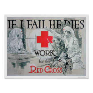 If I Fail He Dies (US00150) Poster