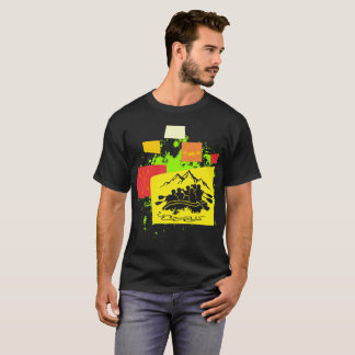 If I Look Interested Thinking River Rafting Tshirt