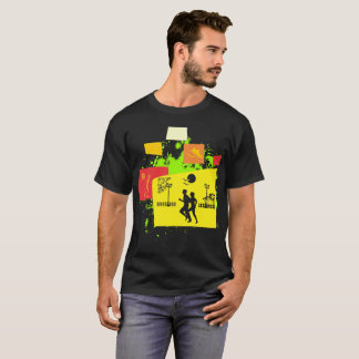 If I Look Interested Thinking Running Outdoors Tee