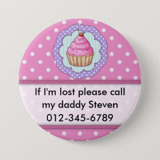 If I'm lost Button