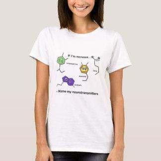 If I'm Nervous... T-Shirt