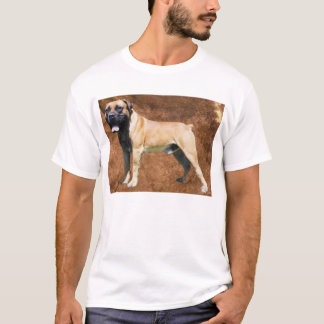 If It's Not A Boerboel T-Shirt