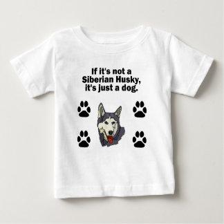If It's Not A Siberian Husky Shirt