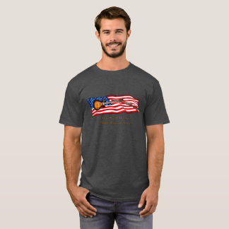 IF NOT FOR HEROES, THERE'D BE NO IDOLS Tee Shirt