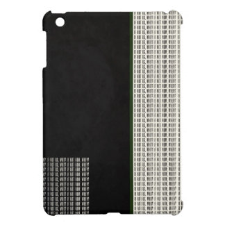 If Not Us, Who? Quote iPad Mini Case