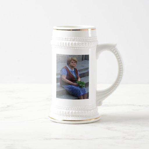 If she looks good, YOU'VE HAD ENOUGH Coffee Mugs