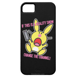If This is a Reality Show iPhone 5 Case