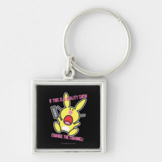 If This is a Reality Show Key Chain