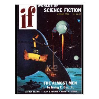 If v05 n06 (1955-10.Quinn)_Pulp Art Postcard