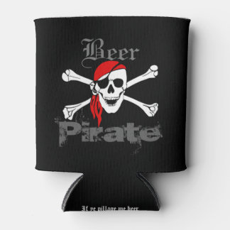 If Ye Pillage Me Beer Funny Beer Pirate