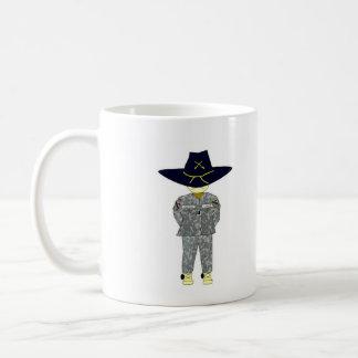 IF YOU AIN'T CAV... COFFEE MUG