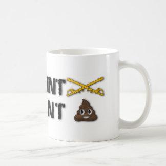 If you aint cav, you aint.. coffee mug