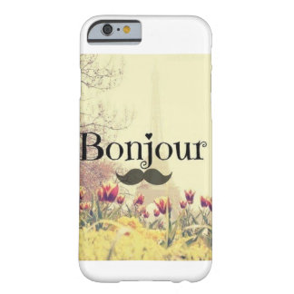 If you are a moustacher, you should buy it. barely there iPhone 6 case