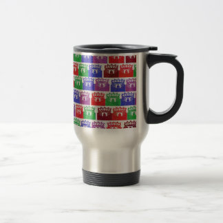If you are Happy, Show it : Presentation Craft Mugs