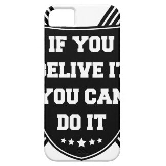 If you belive it you can do it barely there iPhone 5 case