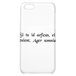 If you build it, they will come. iPhone 5C cases