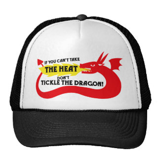 If You Can't Take the Heat Trucker Hat