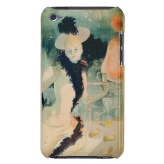 'If You Cough, Take Geraudel Pastilles' (colour li iPod Case-Mate Case