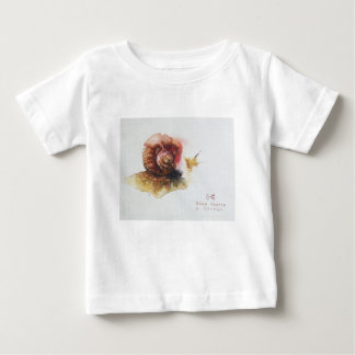 If You Crawl to the Sun Baby T-Shirt