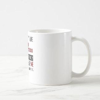 If You Don't Like Web Analytics Cool Coffee Mug