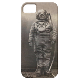 If you have to ask . . . iPhone 5 case