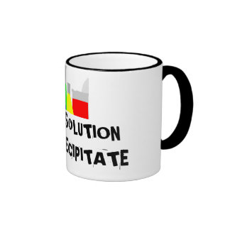 If You re Not Part of the Solution Coffee Mug