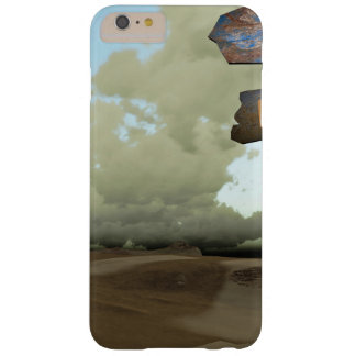 If You Take No Risks Barely There iPhone 6 Plus Case