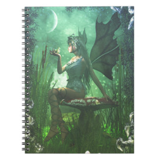If you want to meet a handsome prince... notebooks