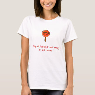 if your having a bad day... T-Shirt