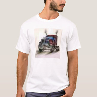 If you've got it a truck brought it T-Shirt