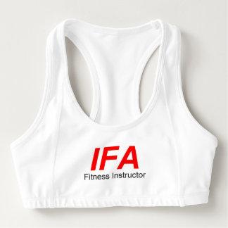 IFA Fitness Instructor Women's Alo Sports Bra