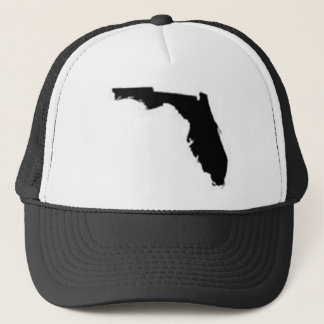 iFLORIDA MAP2 Trucker Hat