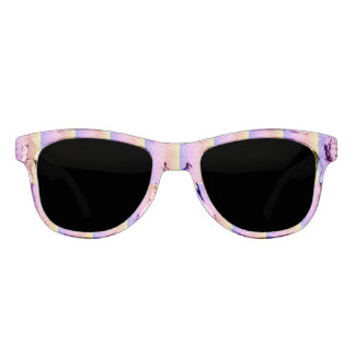 iFractalRainbow Fashion Sunglasses