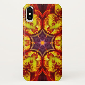 Ifrits Demon Star Mandala Case