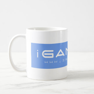 iGames.net Mug